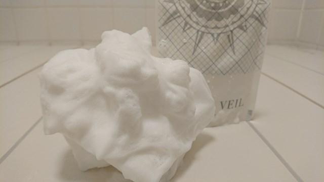 白雪洗顔泡